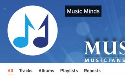 Music Minds on Soundcloud